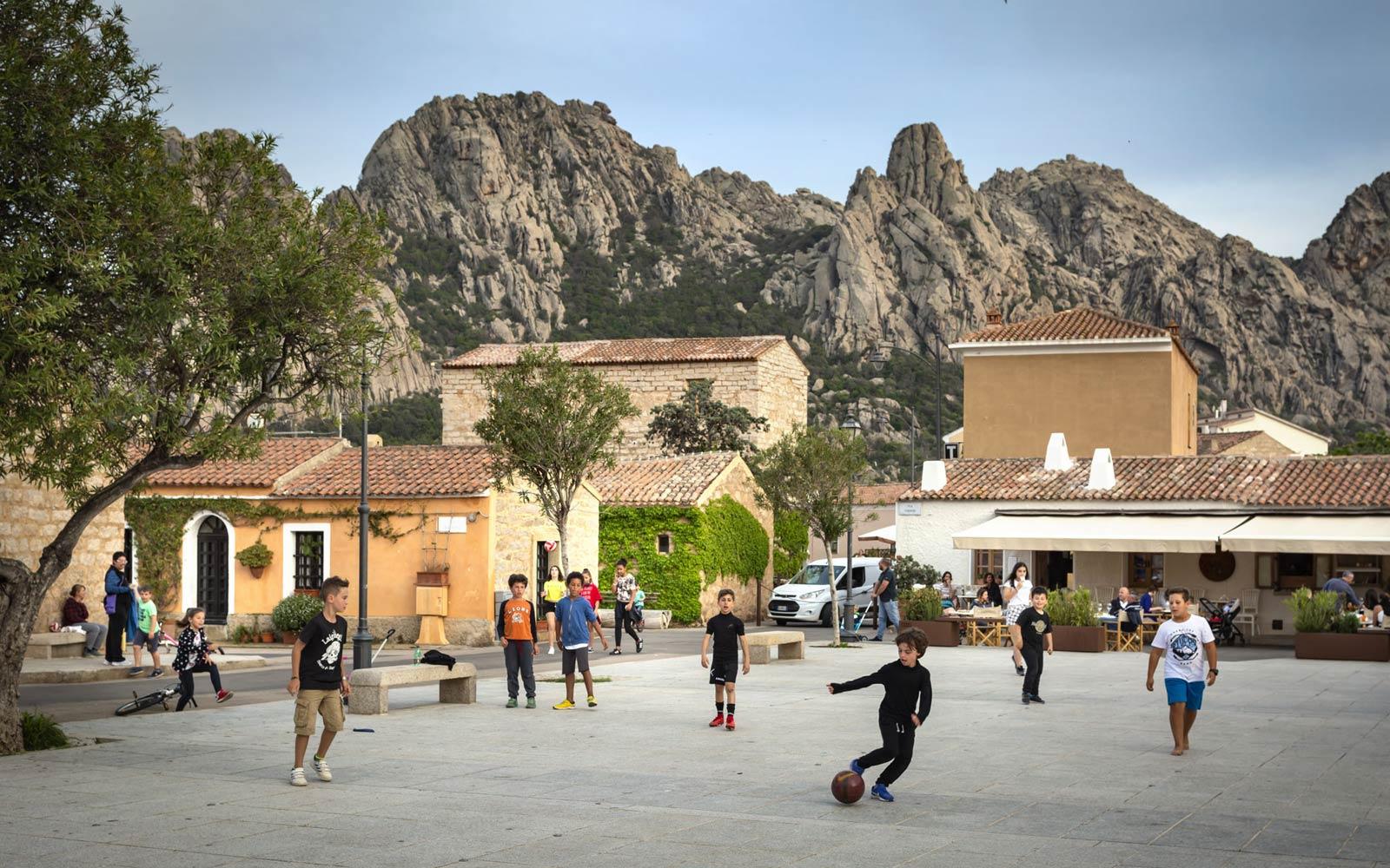Petra Segreta Resort & Spa San Pantaleo