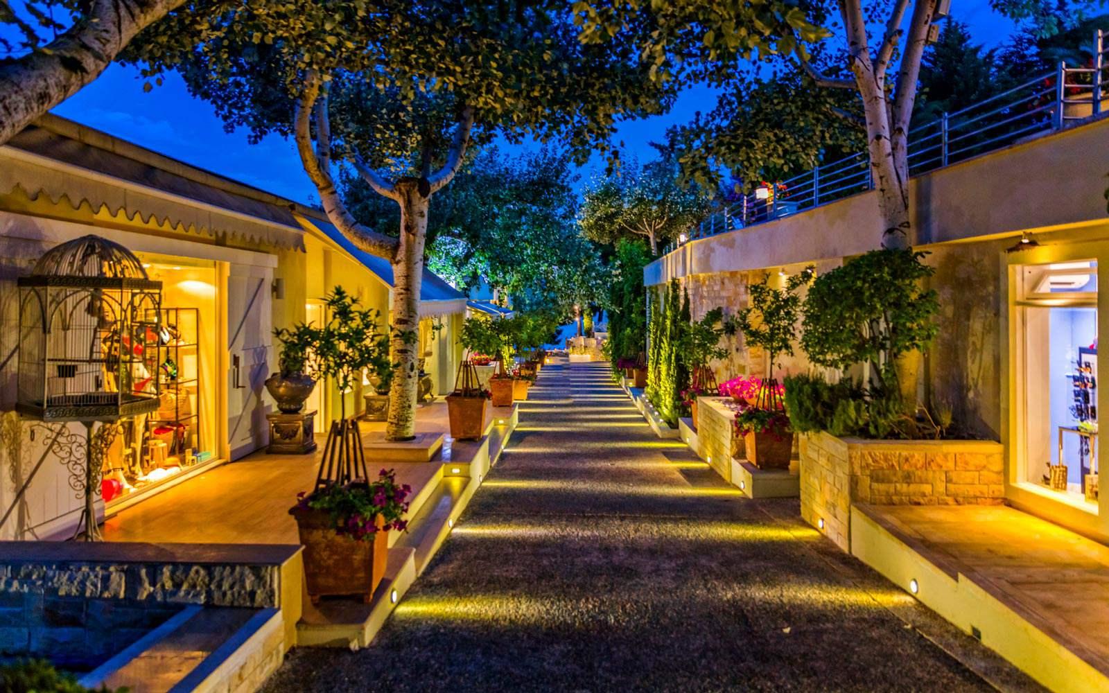 Danai Beach Resort & Villas - Boutiques