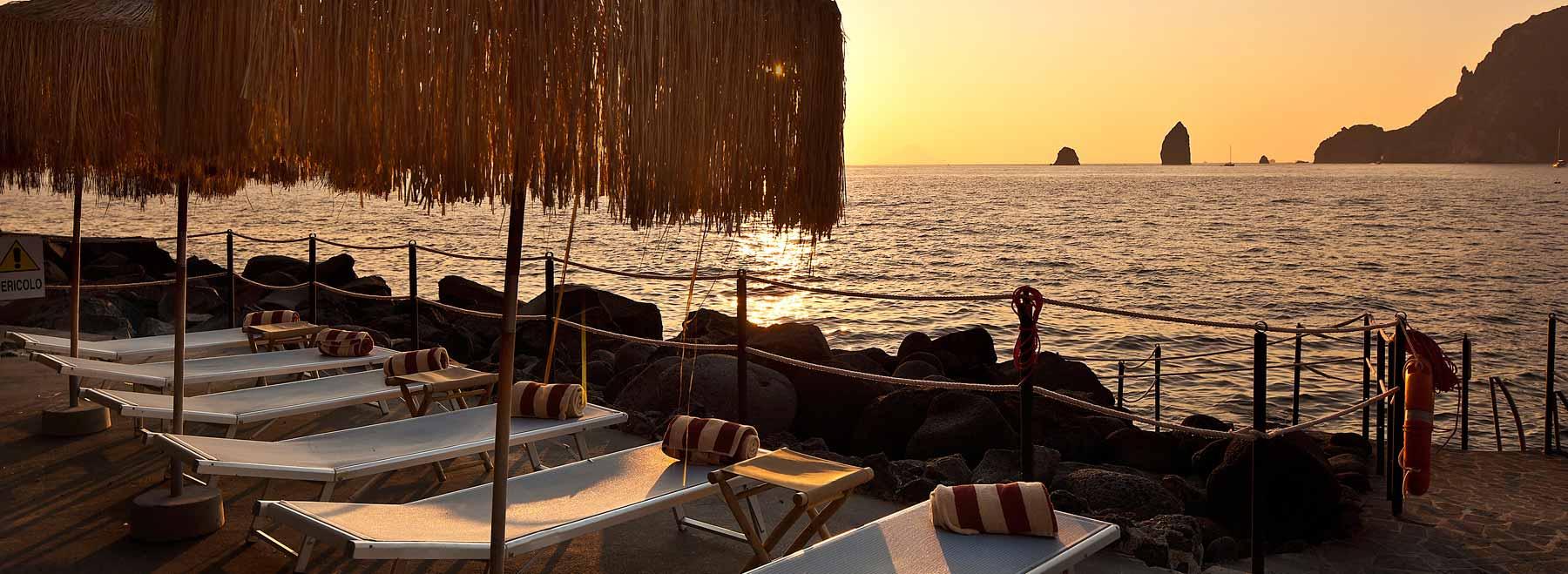 Aerolian Islands, Sicily