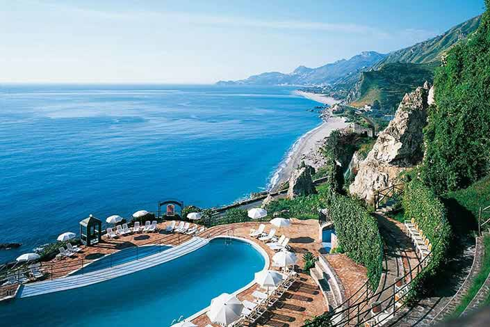 Sicily hotel may offers