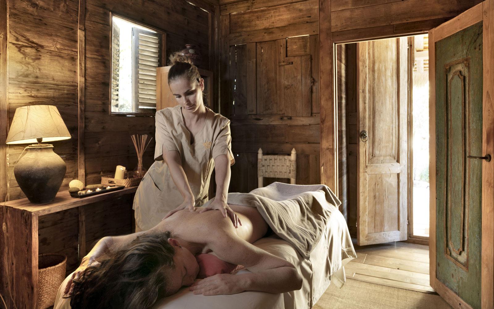 Petra Segreta Resort & Spa Wellness Centre