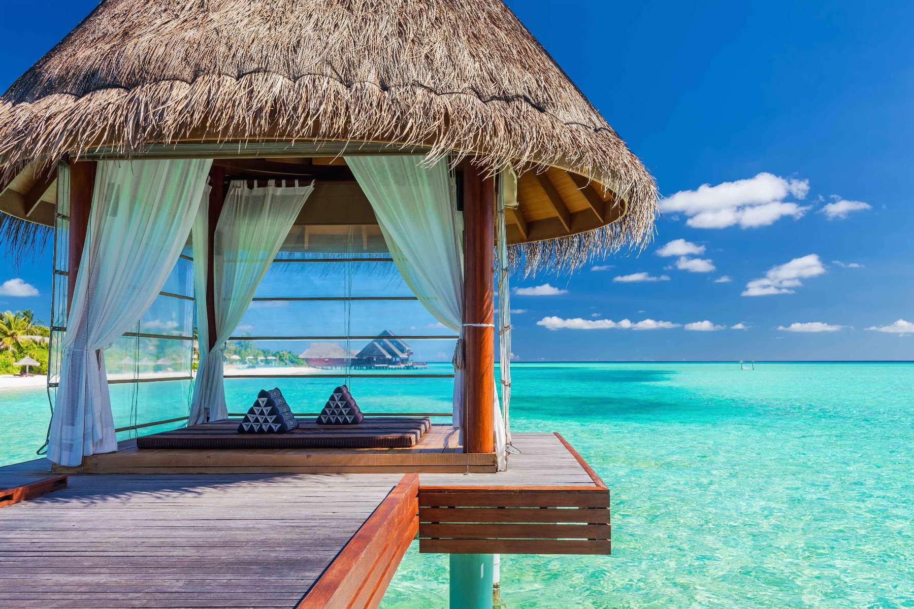 Ss Maldives