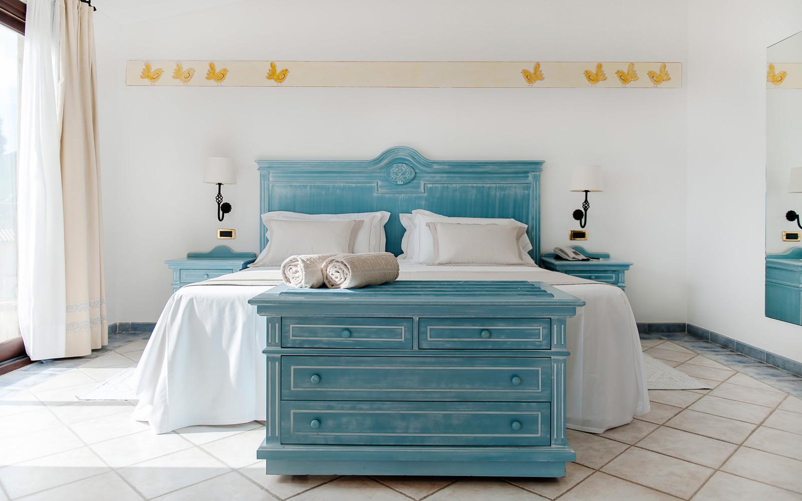Standard Room at Hotel Abi D'Oru