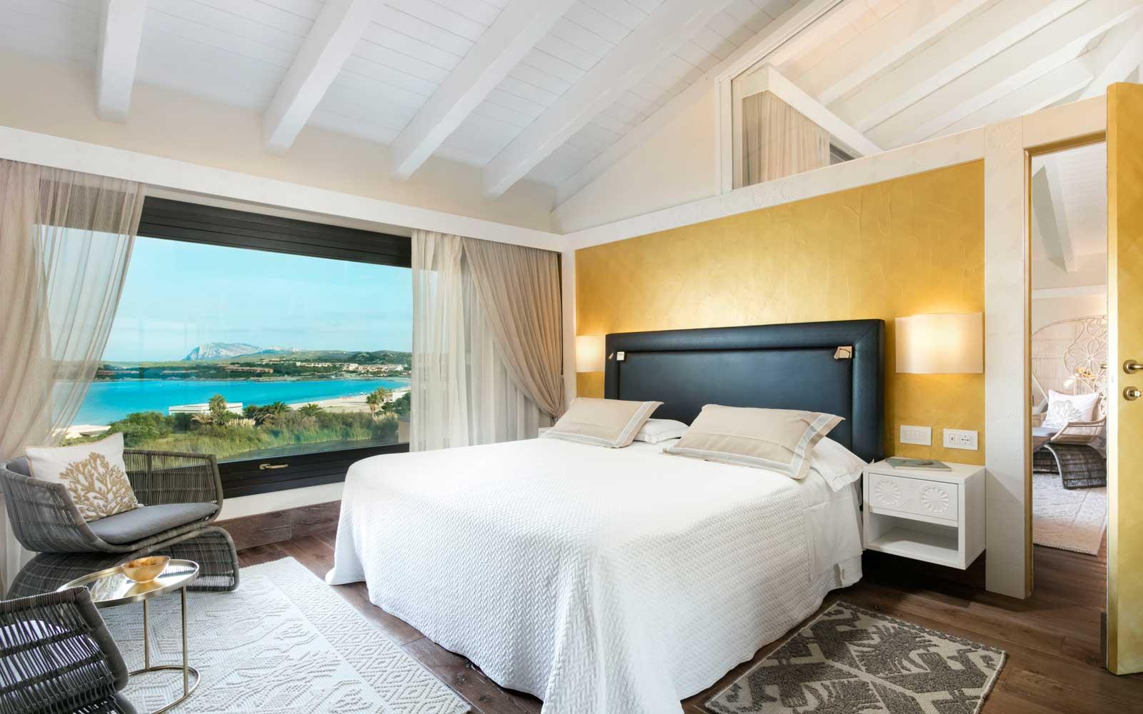 Suite at Hotel Abi D'oru