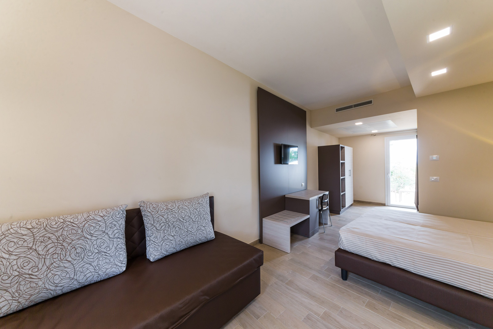 Suite at Torre Cintola
