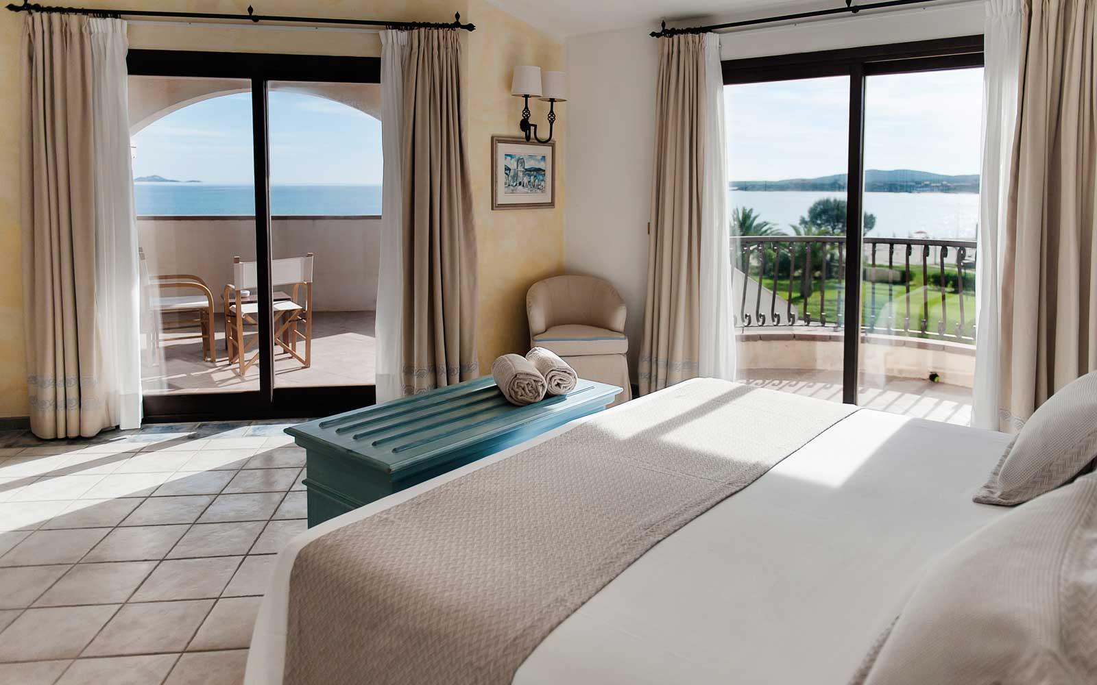 Superior Room at Hotel Abi D'oru