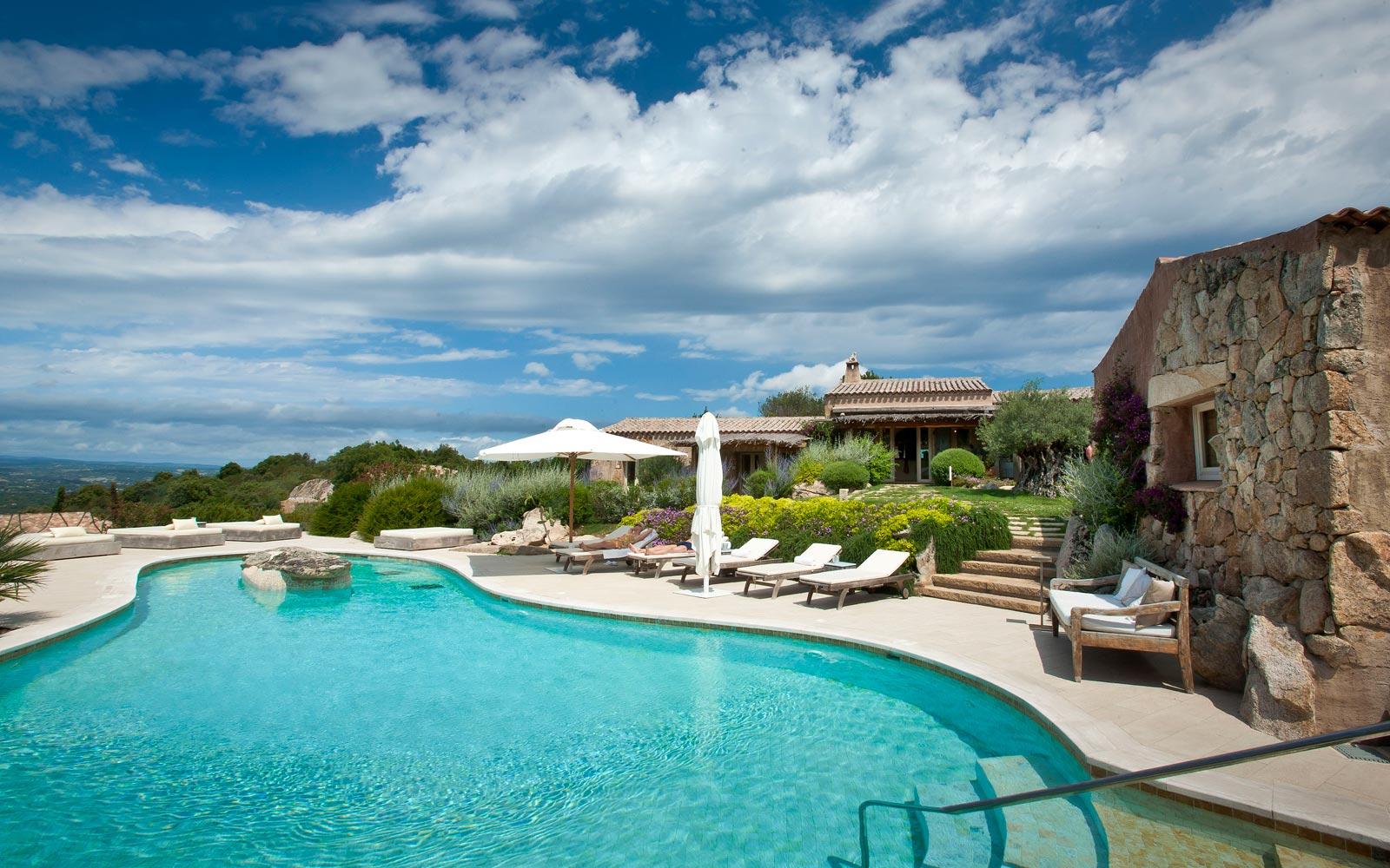 Petra Segreta Resort & Spa Swimming Pool