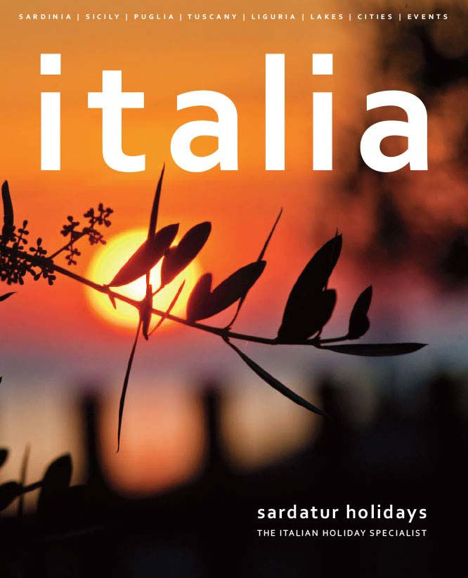 Italia Collection