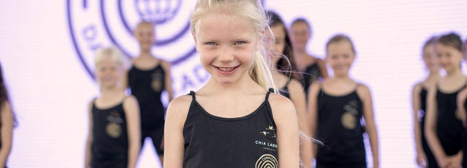 Dance Academy Chia Laguna