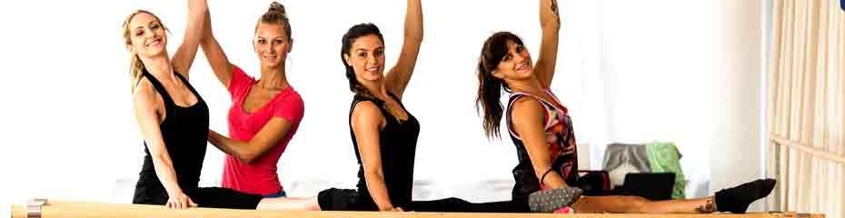 Dance Academy at Forte Village