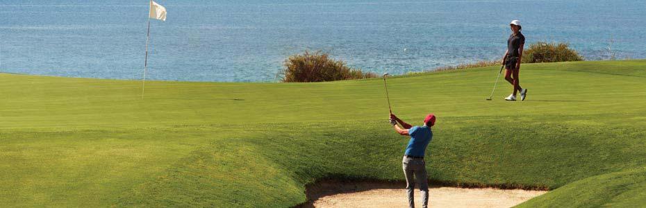 Verdura Golf course