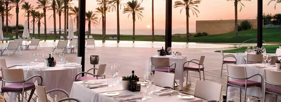 Verdura La Zagara Restaurant