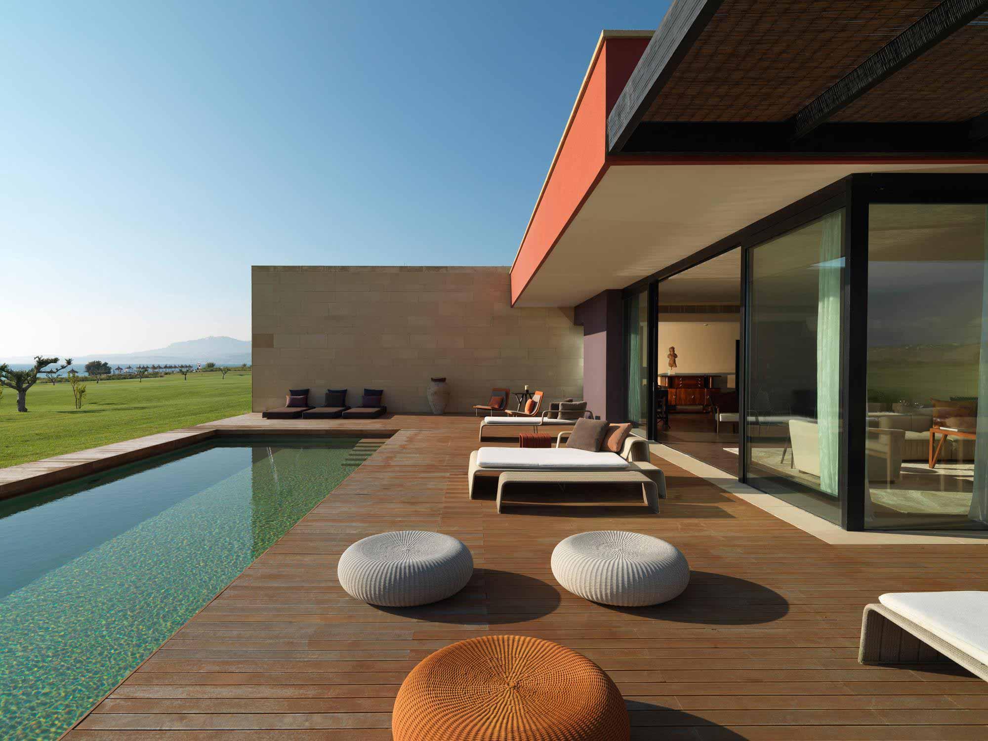 Verdura Resorts Sicily Italy
