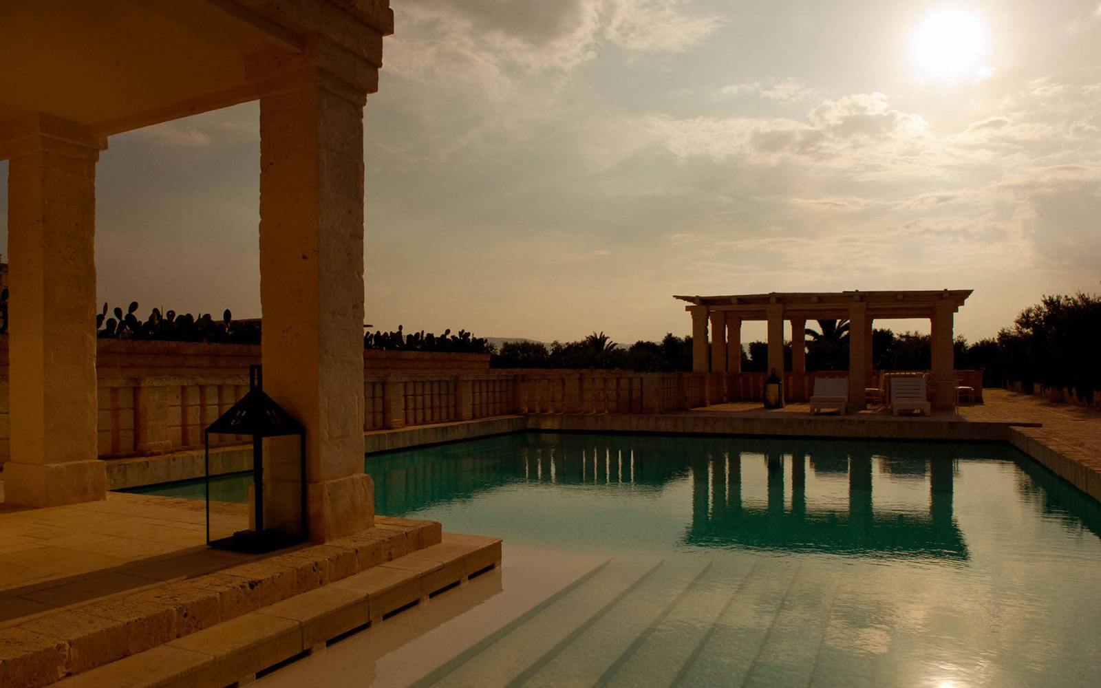Borgo Egnazia: Villas